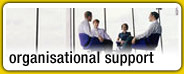 organisational support